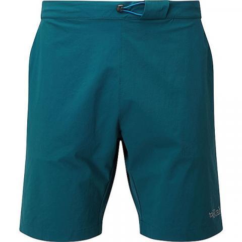 RAB Men's Momentum Shorts, BLUE