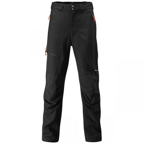RAB Men's Vapour-rise Guide Pants, BLACK