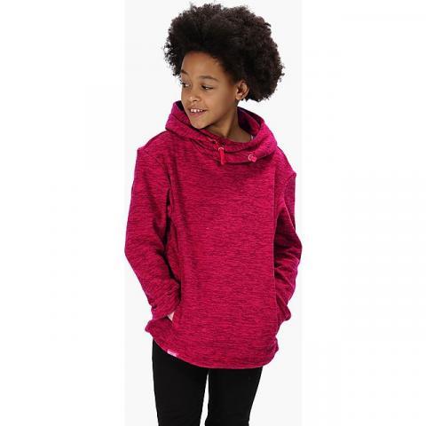 REGATTA Kids' Kacie Hooded Fleece