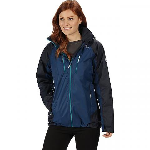 REGATTA Women's Calderdale III Waterproof Jacket
