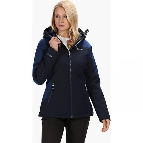 REGATTA Women's Corvelle II Insulated Waterproof Jacket