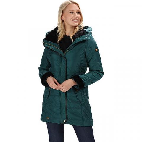 REGATTA Women's Patchouli Insulated Jacket
