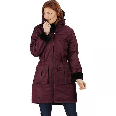 REGATTA Women's Romina Insulated Waterproof Jacket