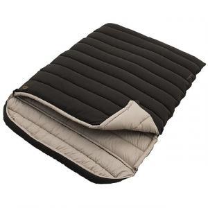 ROBENS The Coulee II Twin Sleeping Bag, BROWN