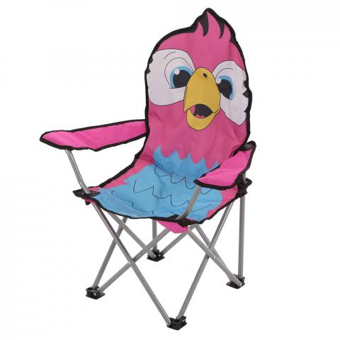 Regatta Kids Animal Folding Camping Chair