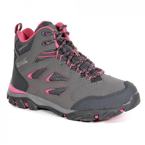 Regatta Kids Holcombe IEP Walking Boots