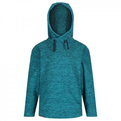 Regatta Kids Kacie Hooded Fleece