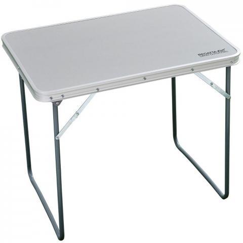 Regatta Matano Lightweight Aluminium Camping Table One Size