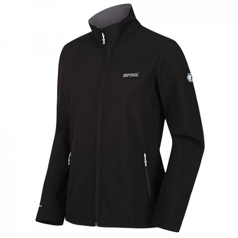 Regatta Womens Connie IV Softshell Jacket
