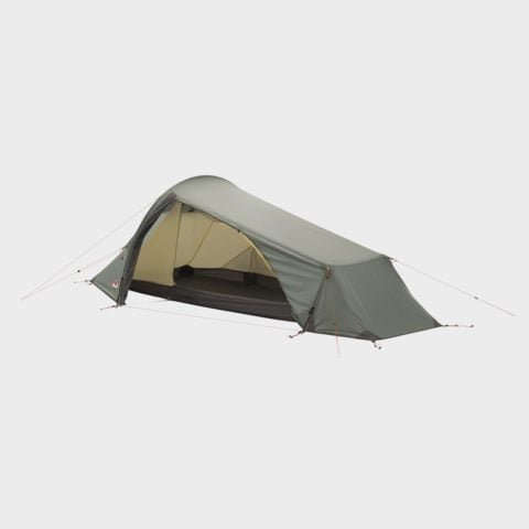 Robens Goldcrest 1-Person Tent, Green