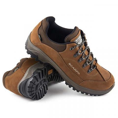 SCARPA Cyrus GTX Men's Waterproof Walking Shoes