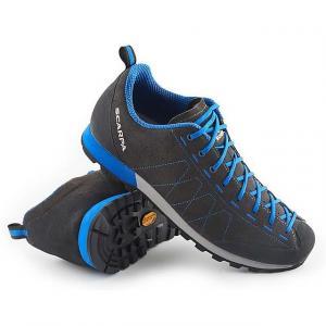 SCARPA Highball Men's Shoe, SHARK-BLUE