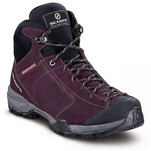 SCARPA Women's Mojito Hike GTX Walking Boots, TEMARARIE