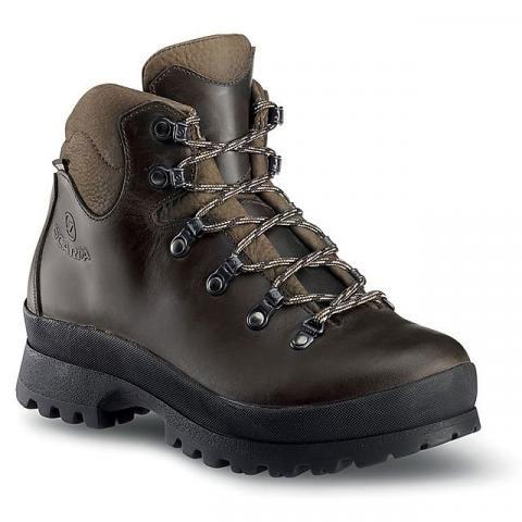 SCARPA Women's Ranger 2 GTX Activ Lite Walking Boots, DBWN