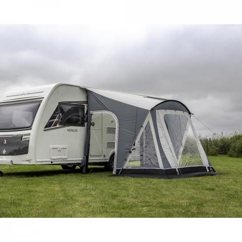 Sunncamp Swift Deluxe 260 SC Caravan Awning