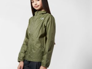 The North Face Juniors' Zipline Jacket, Khaki