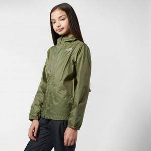 The North Face Juniors' Zipline Jacket, Khaki