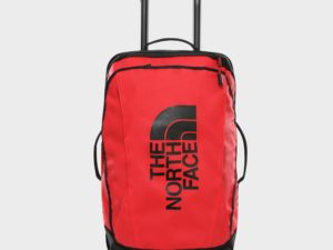 """The North Face Rolling Thunder Travel Bag 22"""", Red"""