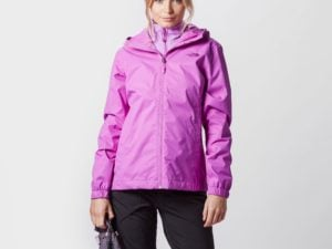 The North Face Women's Quest Jacket, Pink