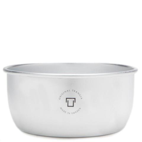 Trangia 1L Saucepan (27 Series), Silver