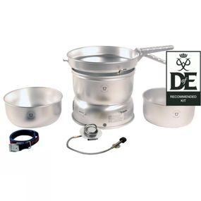 Trangia 25-1UL Stove with Gas Burner