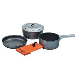 Trangia Tundra 3 Cook Kit