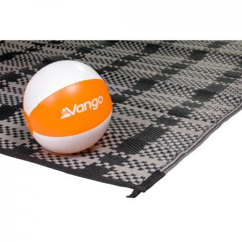 Vango Braemar III 400 Breathable Carpet (CP201)