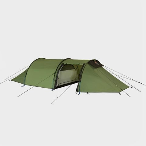 Wild Country Hoolie 2 Man ETC Technical Tent, Green