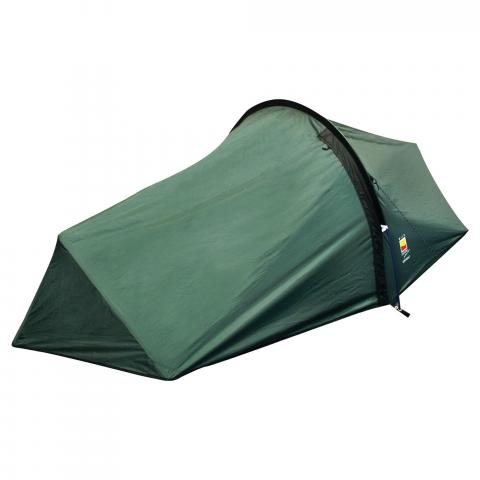 Wild Country Zephyros 2 Man Technical Tent, Green