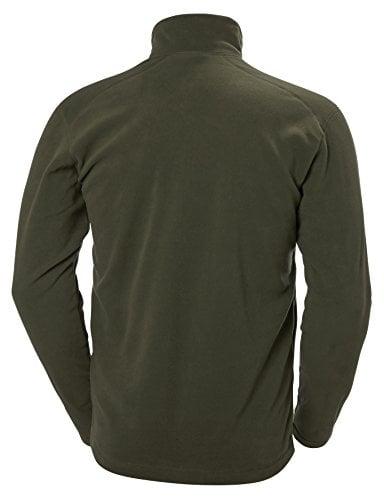 Helly Hansen Daybreaker Full Zip Fleece Vest for Men with Polartec Technology