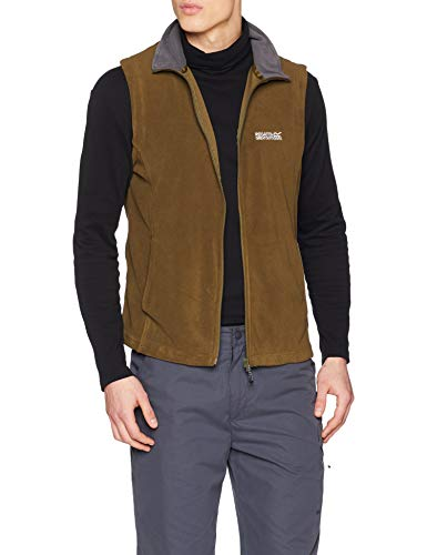 Regatta Men's Tobias Ii Fleece Body Warmer