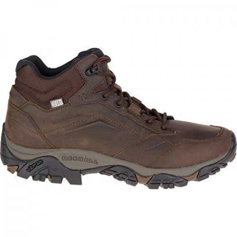 Merrell Men's Moab Adventure Low Rise Hiking Boots