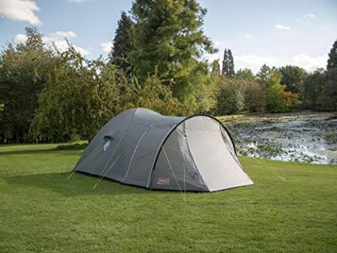 Coleman Trailblazer 5 Person Tent