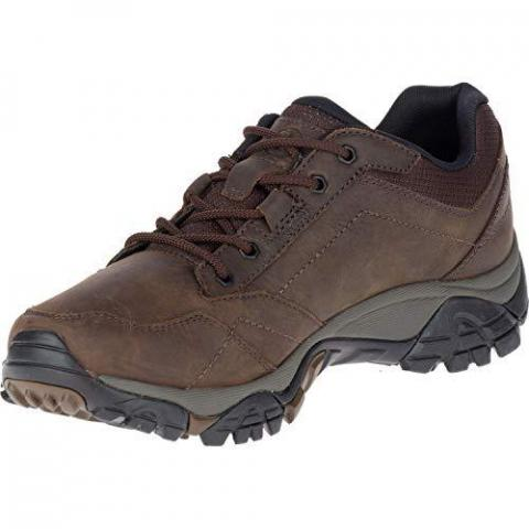 Merrell Men's Moab Adventure Lace Low Rise Hiking Boots