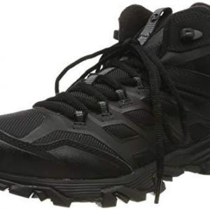 Merrell Men's Moab FST Ice+ Thermo Snow Boots