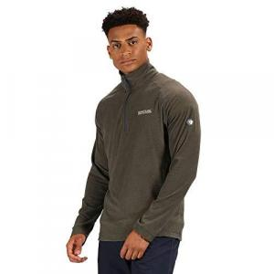 Regatta Men's Thompson Half-zip Fleece Jacket
