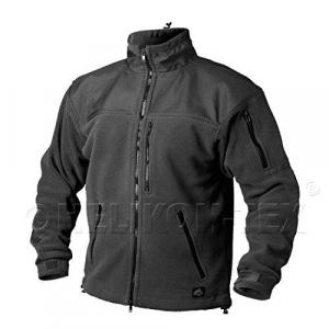 Helikon Classic Army Fleece Men Security Warm Combat Outdoor Jacket