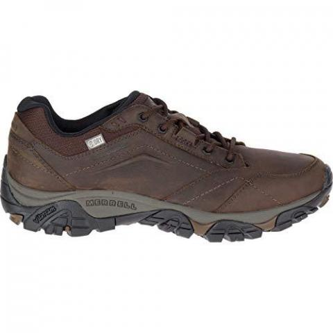 Merrell Men Moab Adventure Lace Waterproof Hiking Shoes