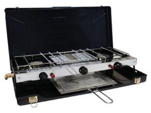 Compact Portable Gas Stove