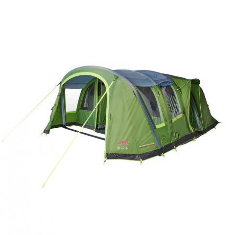 Coleman Weathermaster 6XL BlackOut Air Tent
