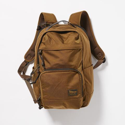 Filson | Dryden Backpack | Hunting Backpacks | Whiskey