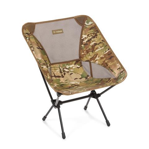 Helinox | Chair One | Foldable Chair | Mesh Chair | Multicam
