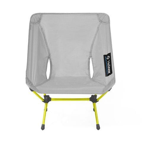 Helinox | Chair Zero | Lightweight Camping Chair | Grey