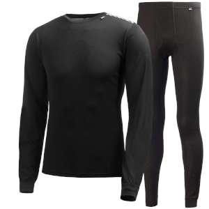 Helly Hansen Comfort Light Baselayer Set
