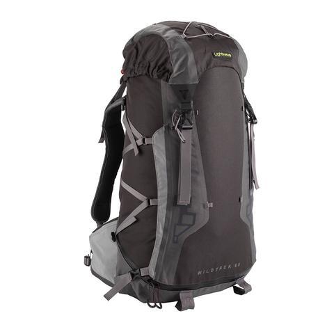 Lightwave | Wildtrek 70 Rucksack | Hiking Backpack | Shadow Grey