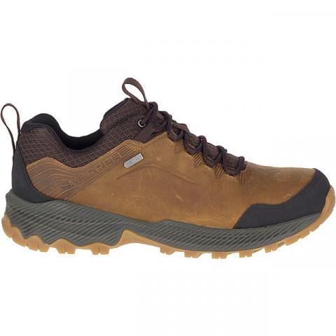 Merrell Men's Forestbound Waterproof Walking Shoe, WP/WP