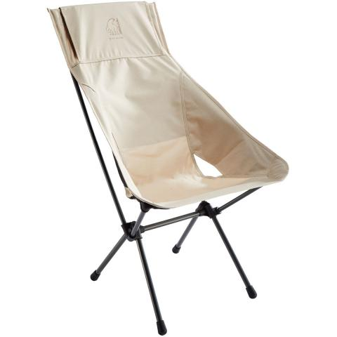Nordisk X Helinox Lounge Chair Chairs