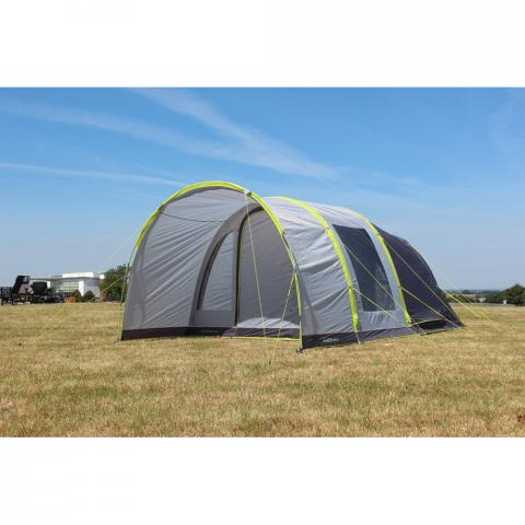 Outdoor Revolution Cruiz 4.0 Air Tent & Snugrug