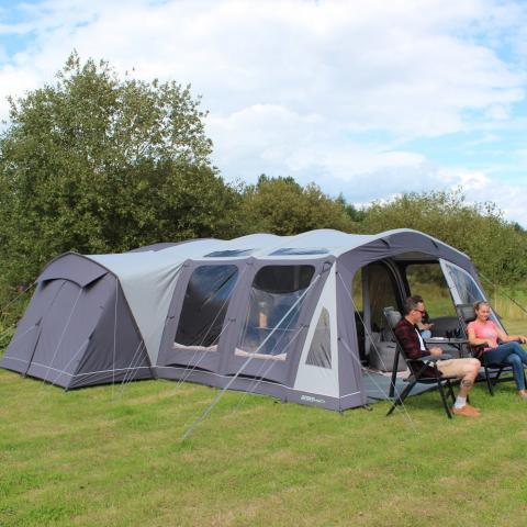 Outdoor Revolution Kalahari PC 7.0 Air Tent