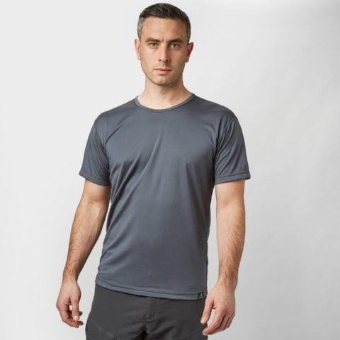 Paramo Men's Cambia Baselayer, Grey